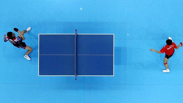 Notireales: ¿Son Realmente Lo Mismo El Ping Pong Y El