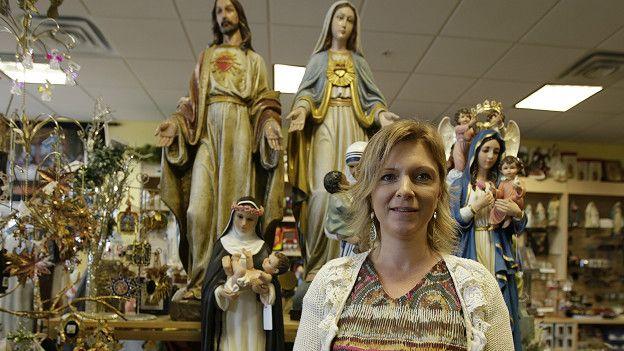 Almacen en Ave Maria