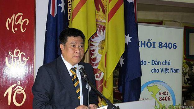 Ông Nguyễn Quang Duy