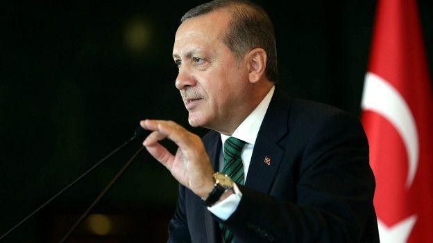 Erdoğan'dan Musul Operasyonu Açıklaması