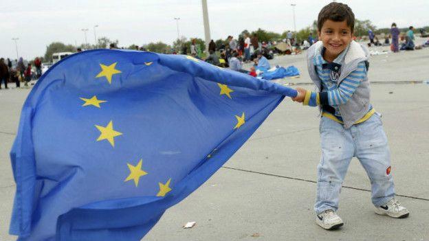 ¿Qué futuro le espera a la Unión Europea?