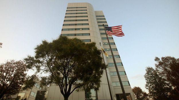 Cuarteles generales de Johnson & Johnson