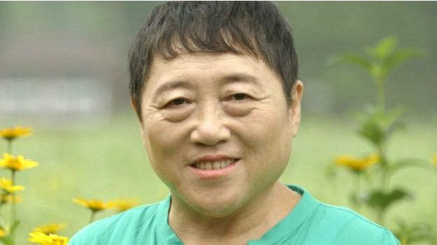 Li Yinhe