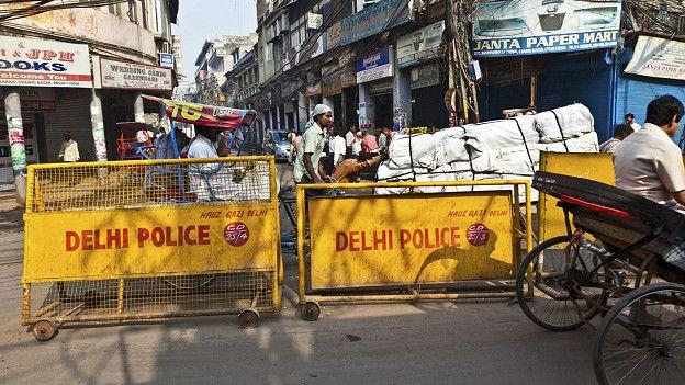 Индийская полиция применяет электроэнцефалографы при сборе улик, но достаточно ли обоснован это метод с научной точки зрения?