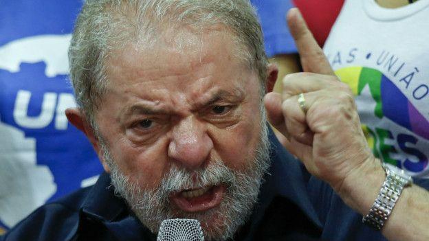 Lula | AP