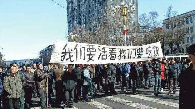 (網民照片)