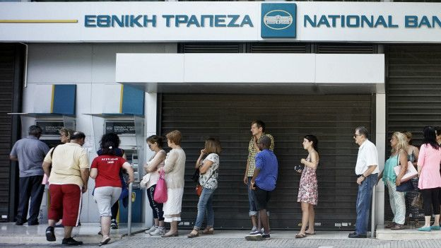 Bank Greece