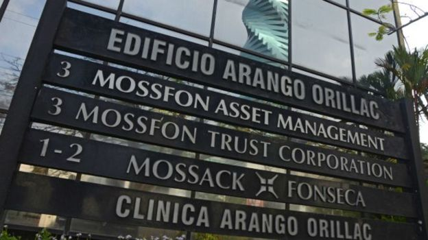 Panamá Papers: arrestaron a un empleado de Mossack Fonseca