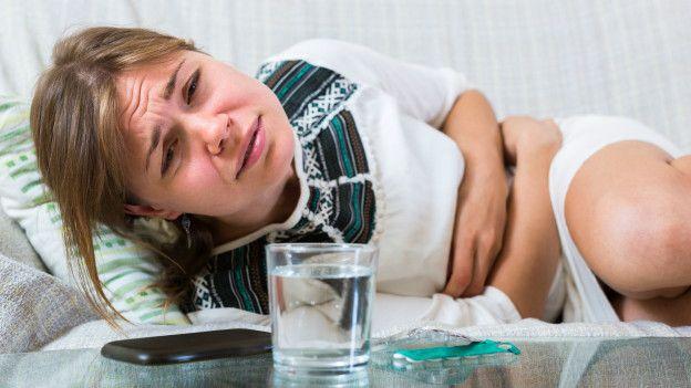 Los antibióticos matan las bacterias