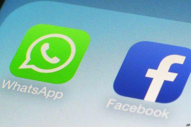 Facebook compró Whatsapp en octubre de 2014 por US$21.800 millones