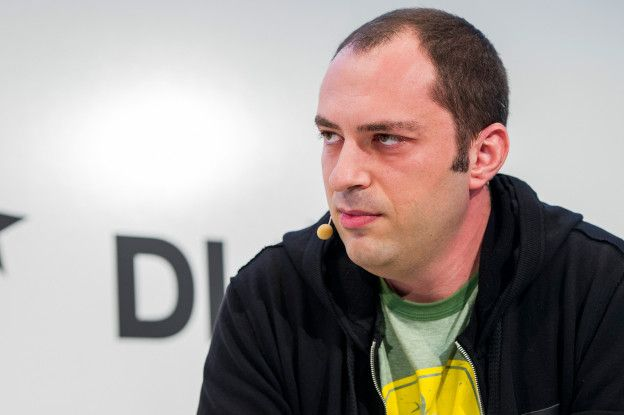 Jan Koum, cofundador de Whatsapp