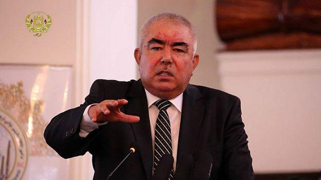 عبدالرشید دوستم، معاون اول رئیس جمهوری افغانستان که دفترش برگزار کننده این همایش است، گفت امروز، روز ارزشمندی برای ترکتباران افغانستان است
