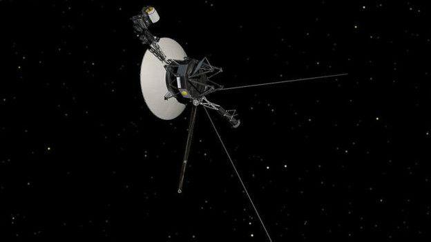 Los expertos creen que los viajes espaciales podrían reducirse a sólo 30 años.