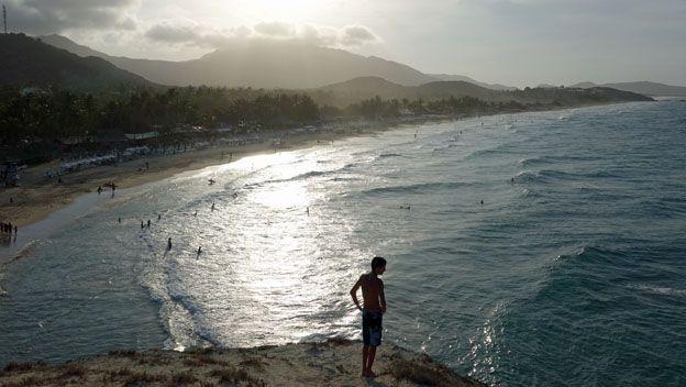 Playa Parguito