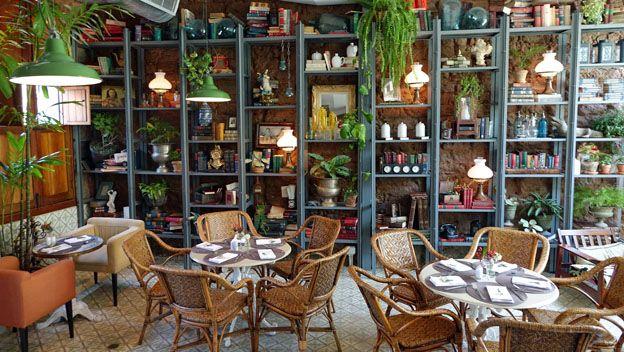 Restaurante Guillermina