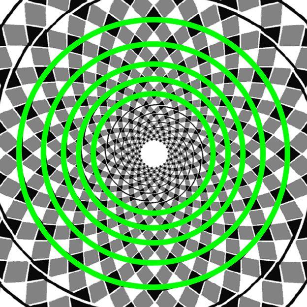 As ilusões de ótica que a ciência estuda para explicar os 'truques' da mente