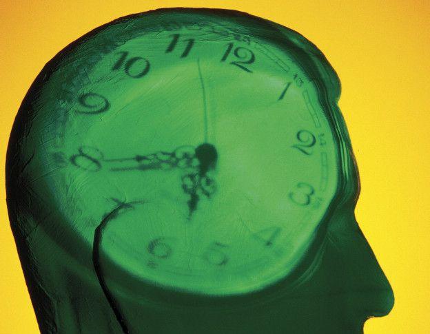Las horas de luz alteran nuestros ritmos circadianos.