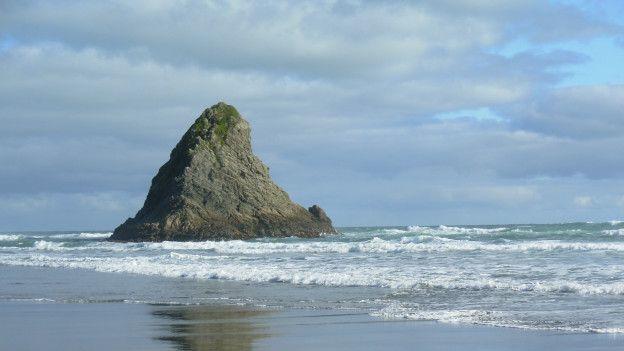 Plava de Nueva Zelanda