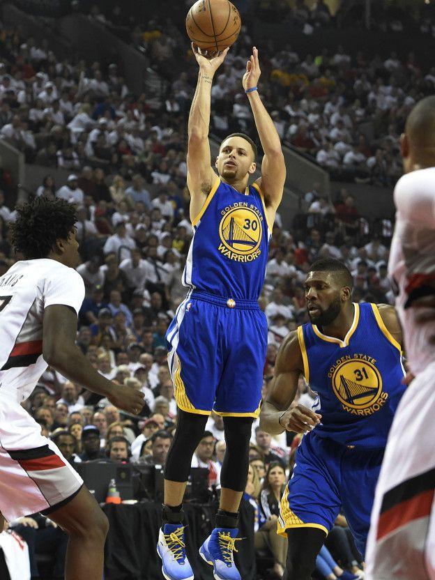 Los números que hacen de Stephen Curry un jugador único ...