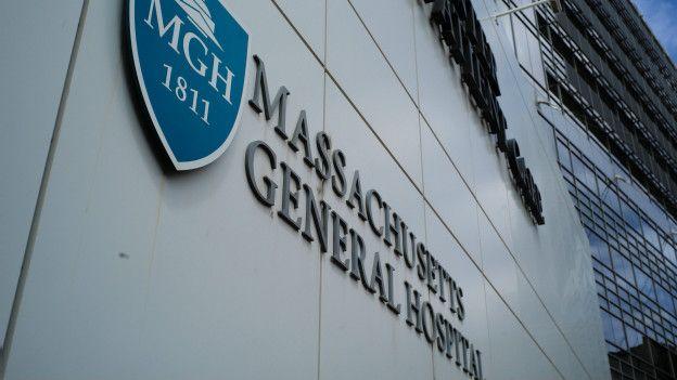 Hospital General de Massachusetts