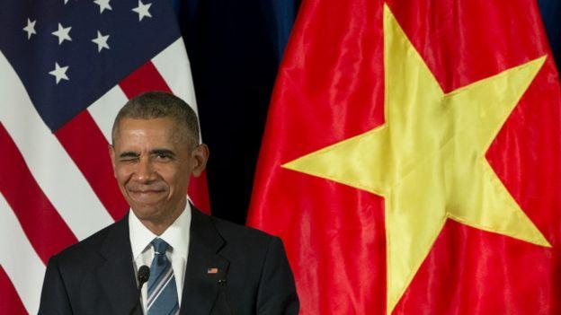 分析:越南為什麼需要美國的武器?