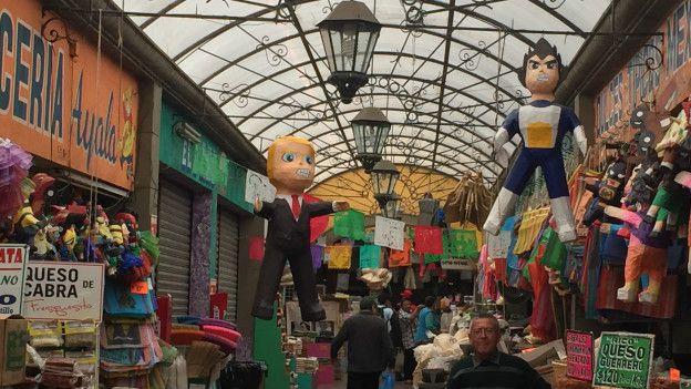 Mercado de Tijuana