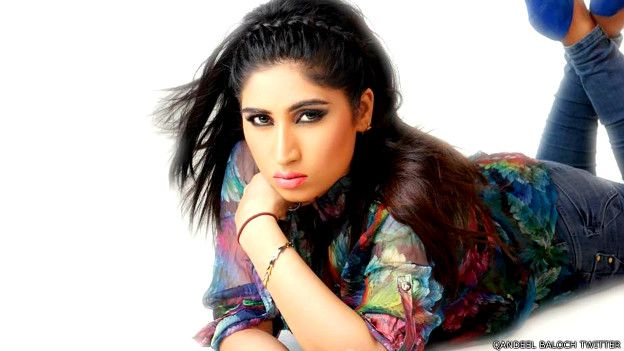 EQUITY WORLD - QANDEEL BALOCH