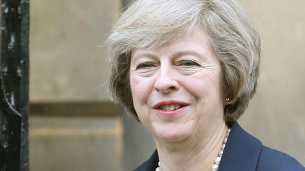 الحكومة البريطانية: الخروج من الاتحاد الأوربي يعني مراقبة الحدود مراقبة دقيقة بأي ثمن