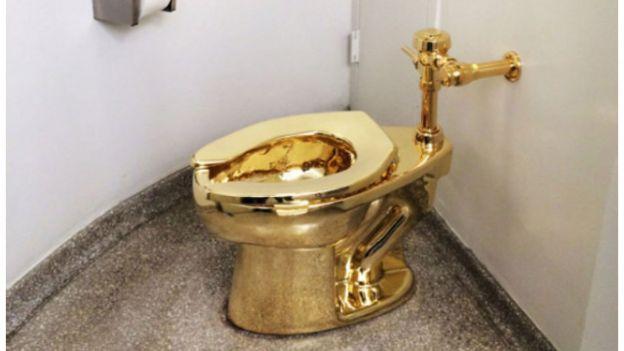 jamban emas