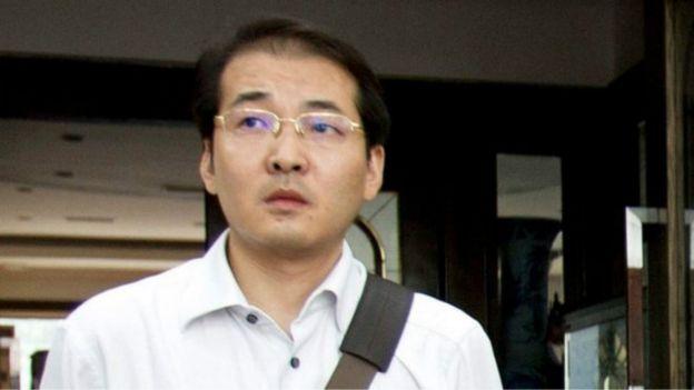 中国维权律师夏霖