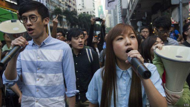 梁颂恒、游蕙祯立法会宣誓风波司法复核案将宣判。
