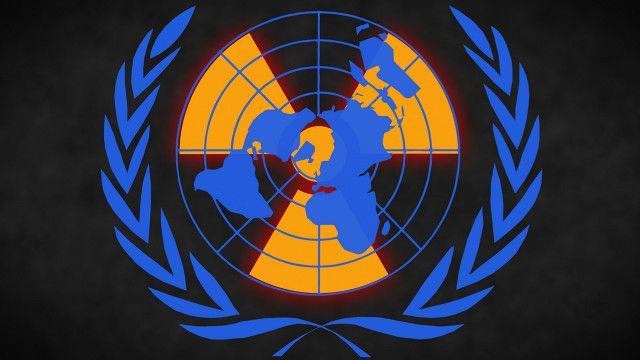 Guía de armas nucleares en el mundo