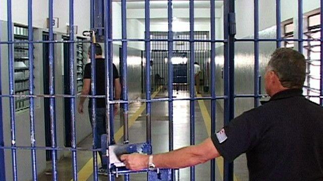 Prisión de Itaí