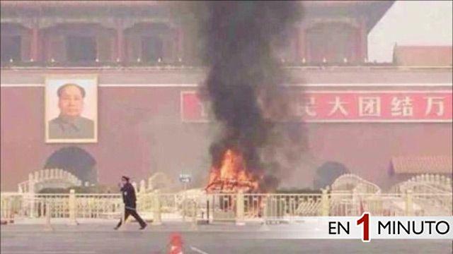 Plaza Tiananmen