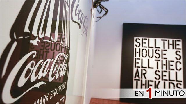 """""""Coca Cola"""" de Andy Warhol"""