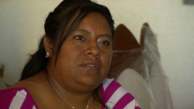 Rosalia Hernández