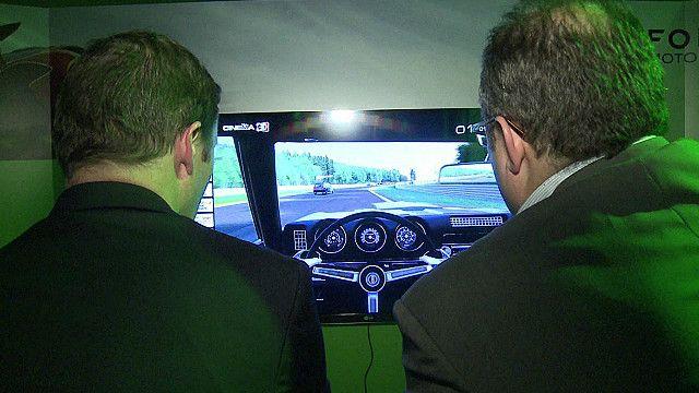 Usuários do Xbox da Microsoft (BBC)