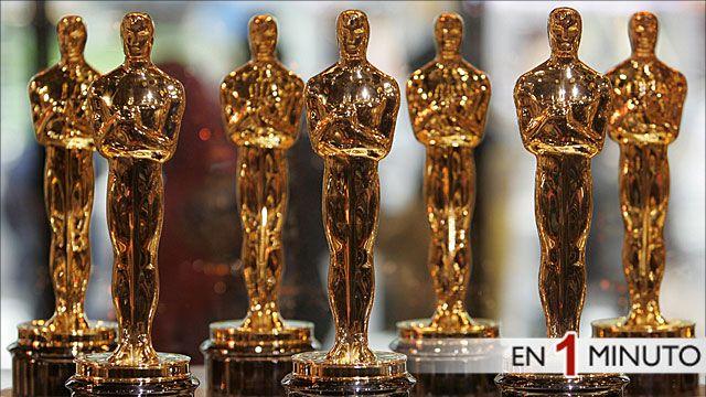 Estatuillas Oscar
