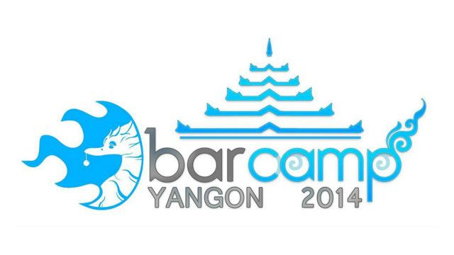 barcampyangon 2014