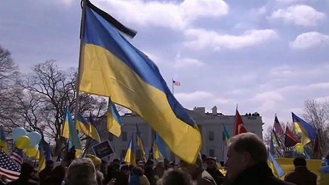 Manifestação (BBC)