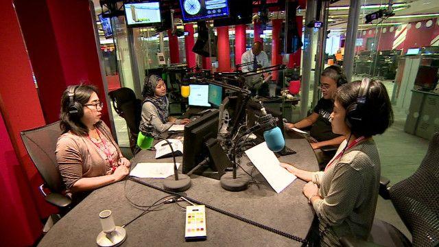 Studio BBC
