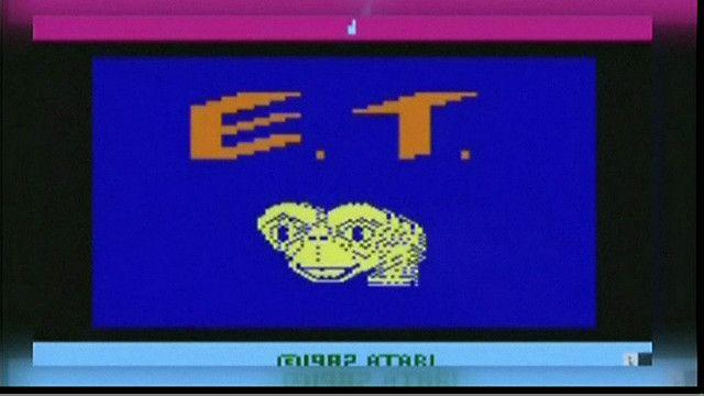 Atari ET
