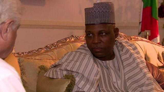 Gwamnan jihar Borno Kashim Shettima na adawa da tsawaita dokar