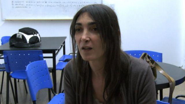 Transexual en Argentina