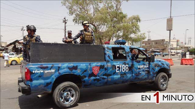 Fuerzas de seguridad kurdas