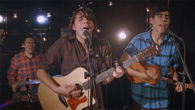 Ocean's Acoustic