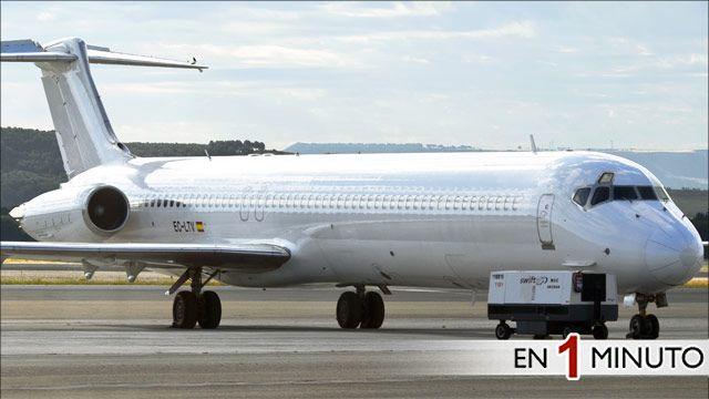Swiftair McDonnell Douglas MD-83  Foto: AirTeamImages.com