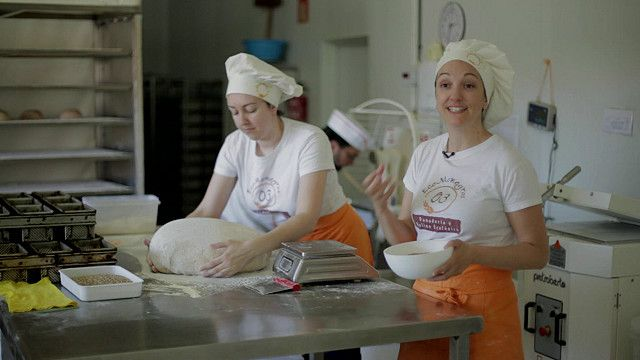 Ana y Laura Marcén