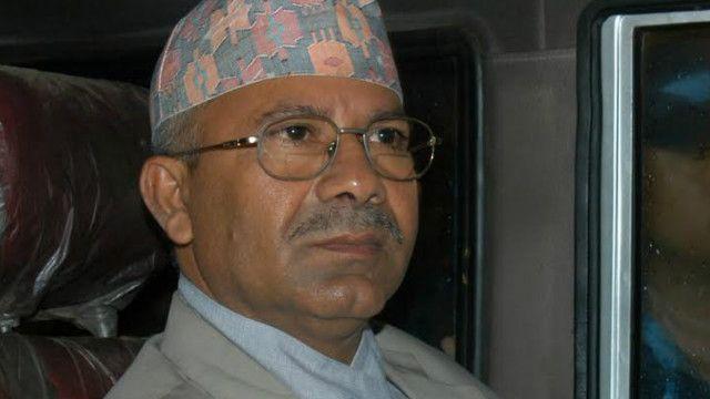 लोकतन्त्रको एक दशकः माधव नेपाल