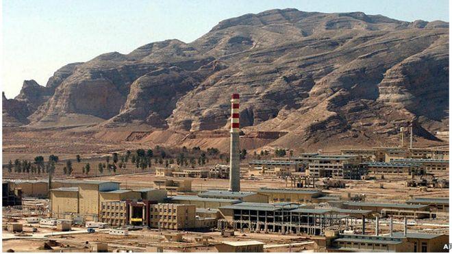Israel espera colaboração dos sauditas contra o Irã